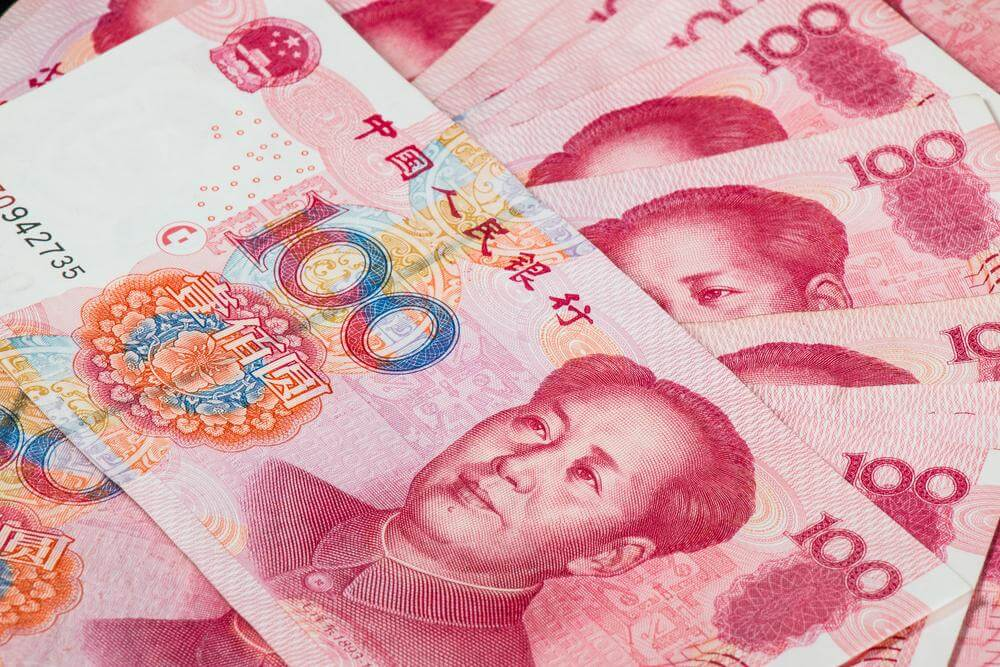 UK Government Kicks Off First RMB Bond Deal