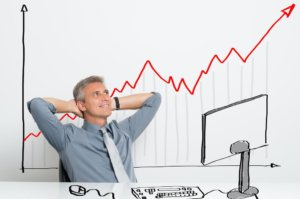 Confidence and Competition Sees Investors Shift Strategy
