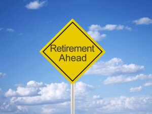 One in Four Not Ready to Retire