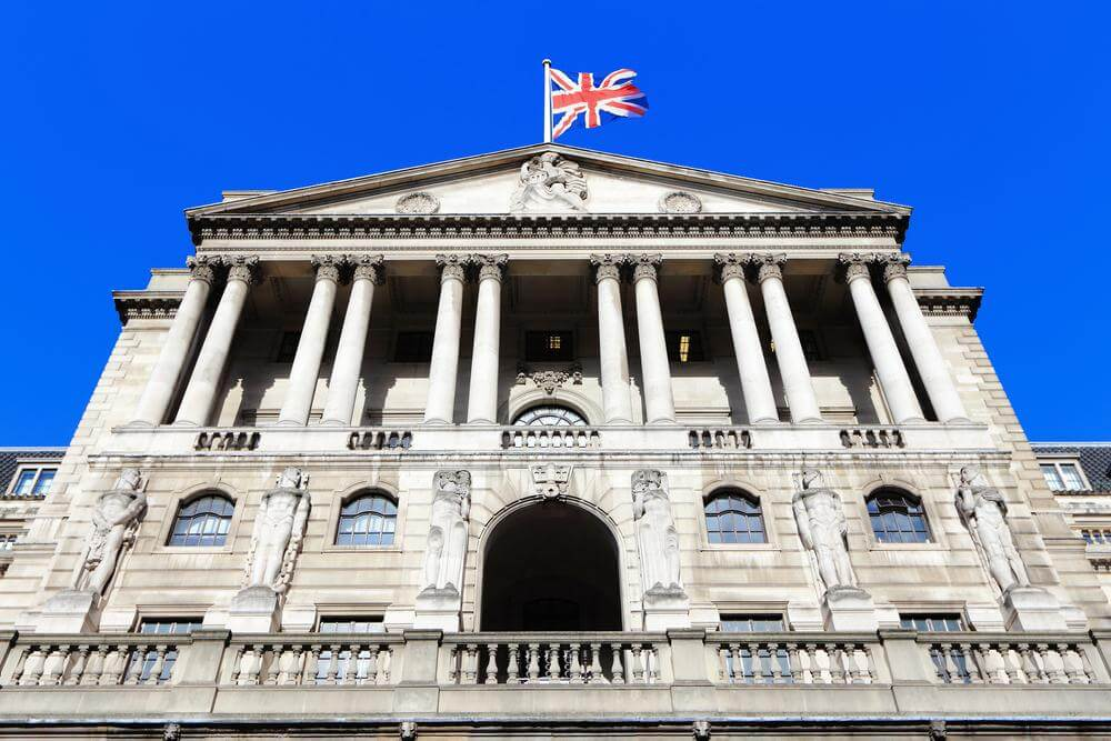 Bank of England Sets Out How It Will Resolve Failed Institutions