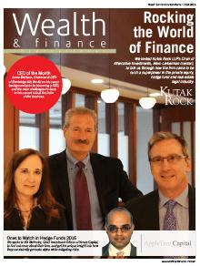 Wealth & Finance April 2016