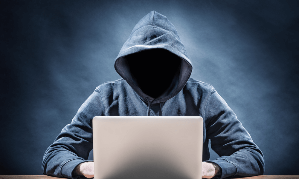 Financial Services Targeted By Hackers