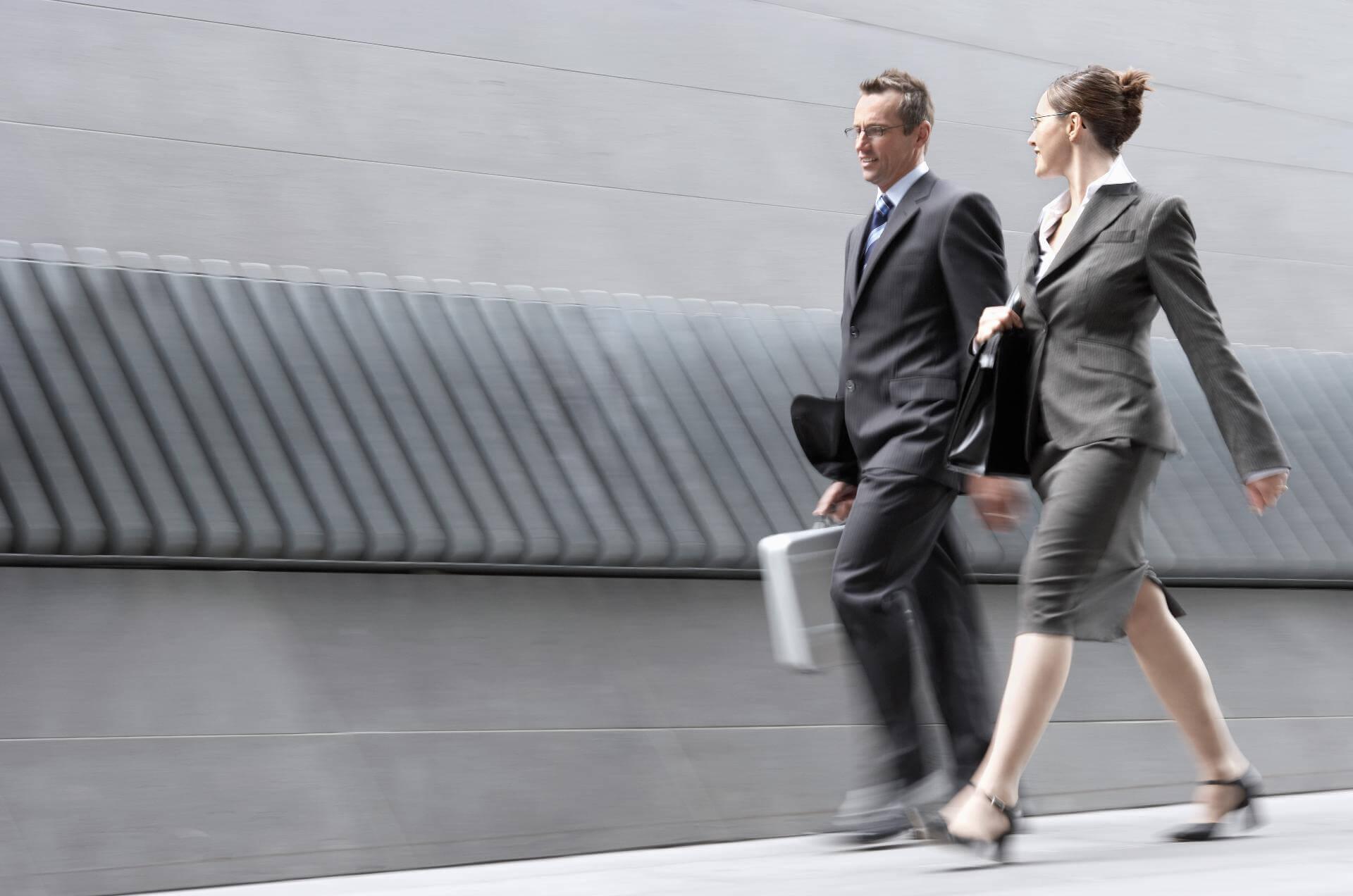 Gender Diversity Top Priority for Business Leaders