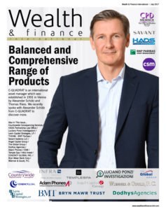 Wealth & Finance July 2017