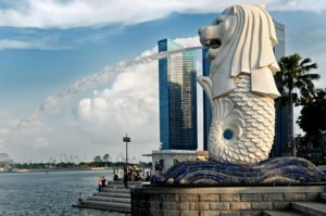 UK Technology Powers Real-Time Payments in Singapore