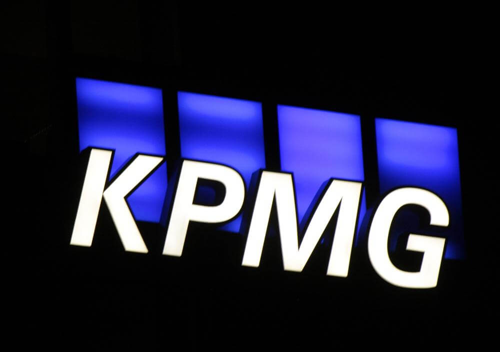 New Corporate Finance and M&A Heads at KPMG in the UK
