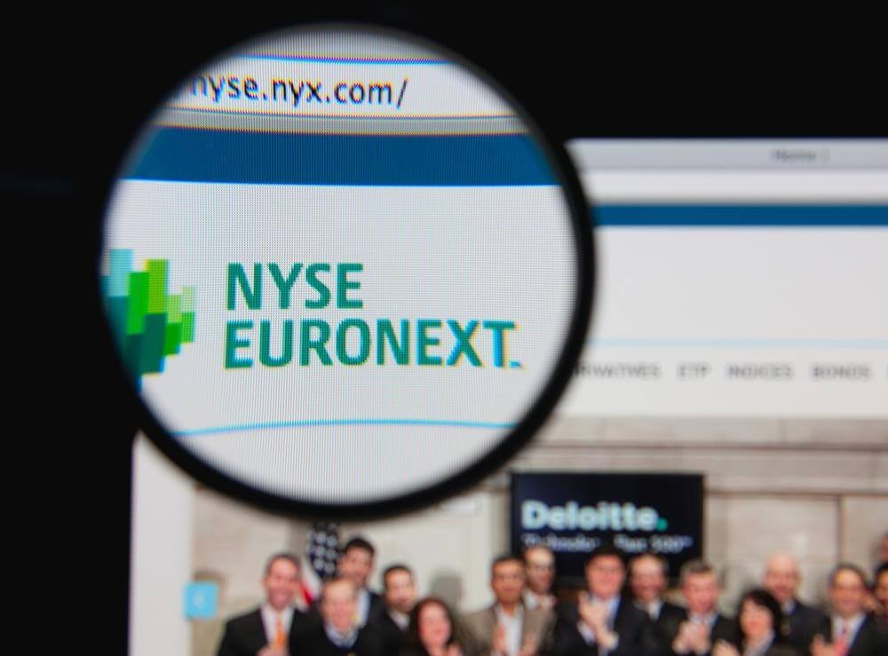 Genomic Vision Celebrates Euronext Paris Listing
