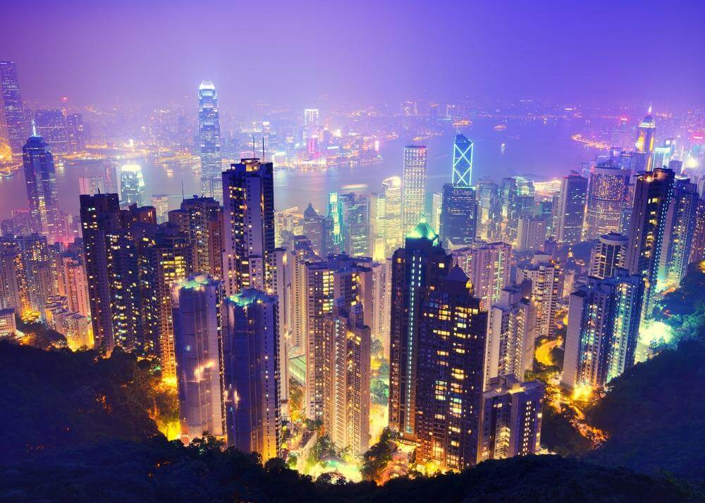 Barings to Launch Range of Hong Kong Domiciled Funds