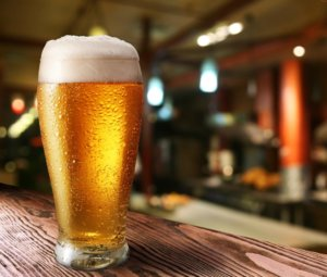Brewery Aims to Hitch up Global Economy