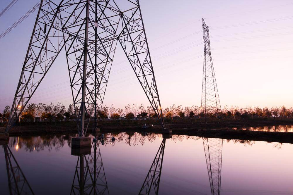 EIB Loan Provides £1.5bn for UK National Grid Investmentment