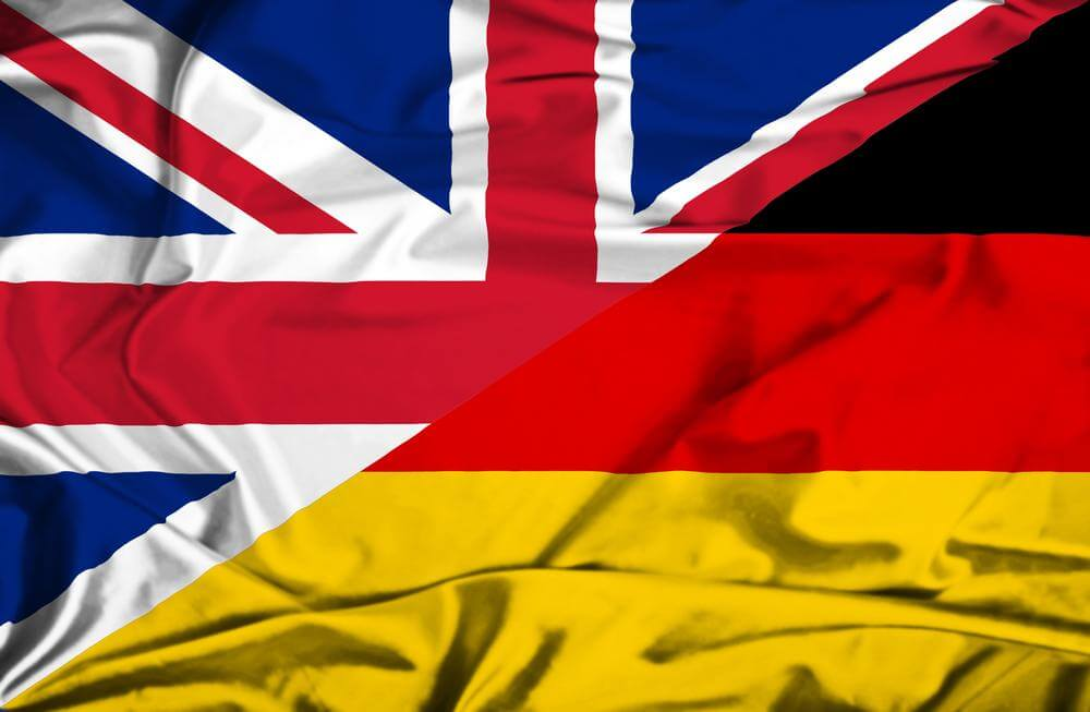 Germany and UK Agree Joint IP Rules Proposal