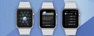 FairFX - First FX Apple Watch App