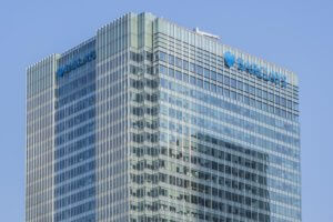 Barclays Fined for Risking Client Assets