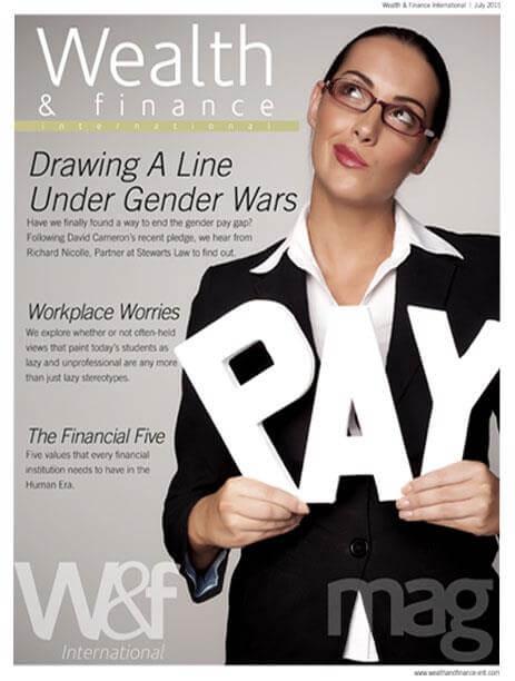 Wealth & Finance July 2015