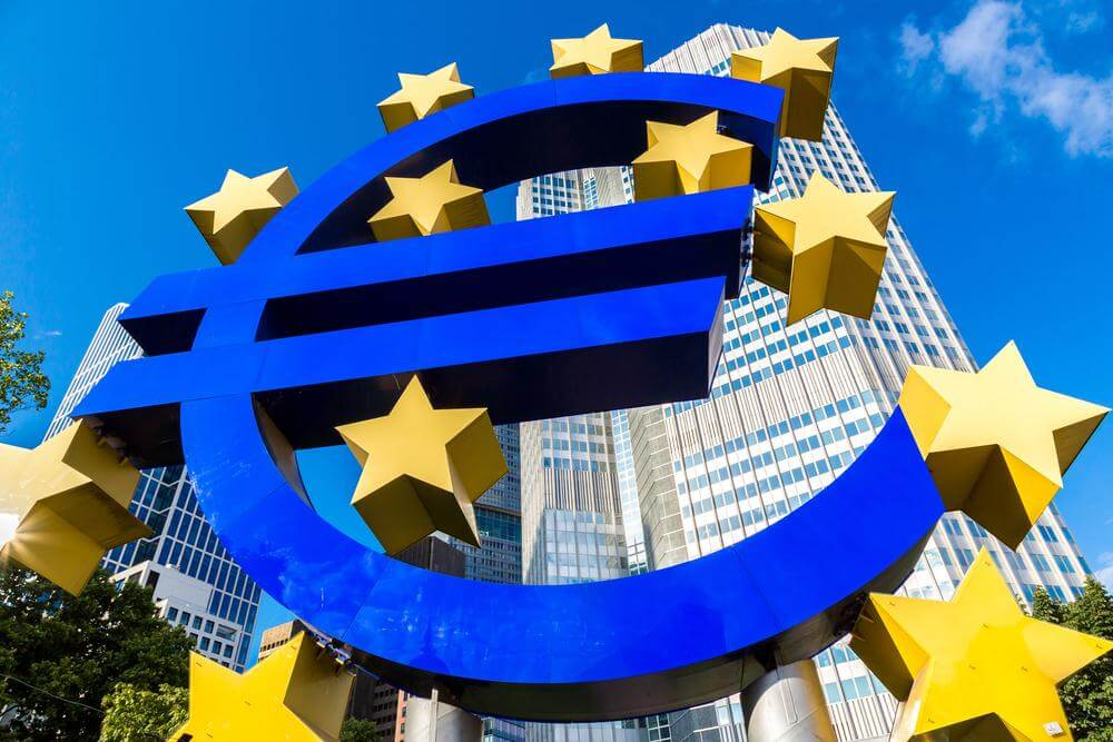 Eurozone's Trade Balance Improves but Overall Situation Remains Alarmingly Bleak