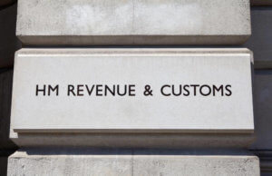 HMRC Receipts Up by £21bn