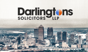 Darlingtons Solicitors: Raising the Bar