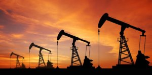 Optimism in Oil and Gas Capital Increasing