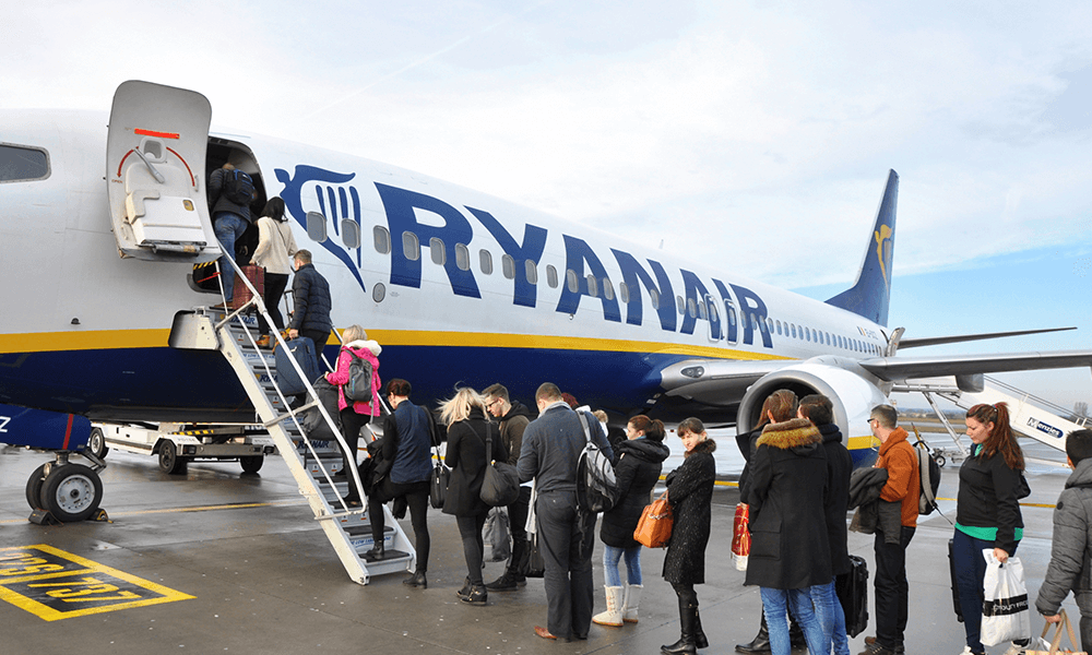DanSmoke to Offer Unique Benefits for Ryanair Passengers