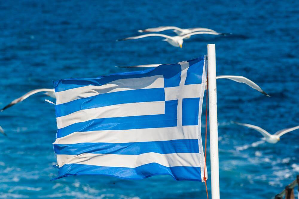 Reducing Red Tape in Business Would Boost Greek Productivity – OECD