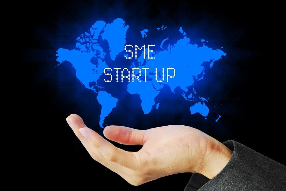 British SMEs Thriving and Growing