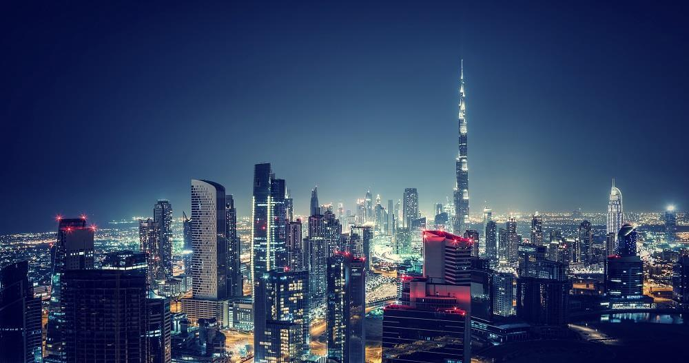 Setting up a Business in the UAE