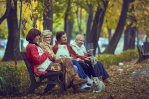 FCA Encourages Firms to do more to Support Ageing Population