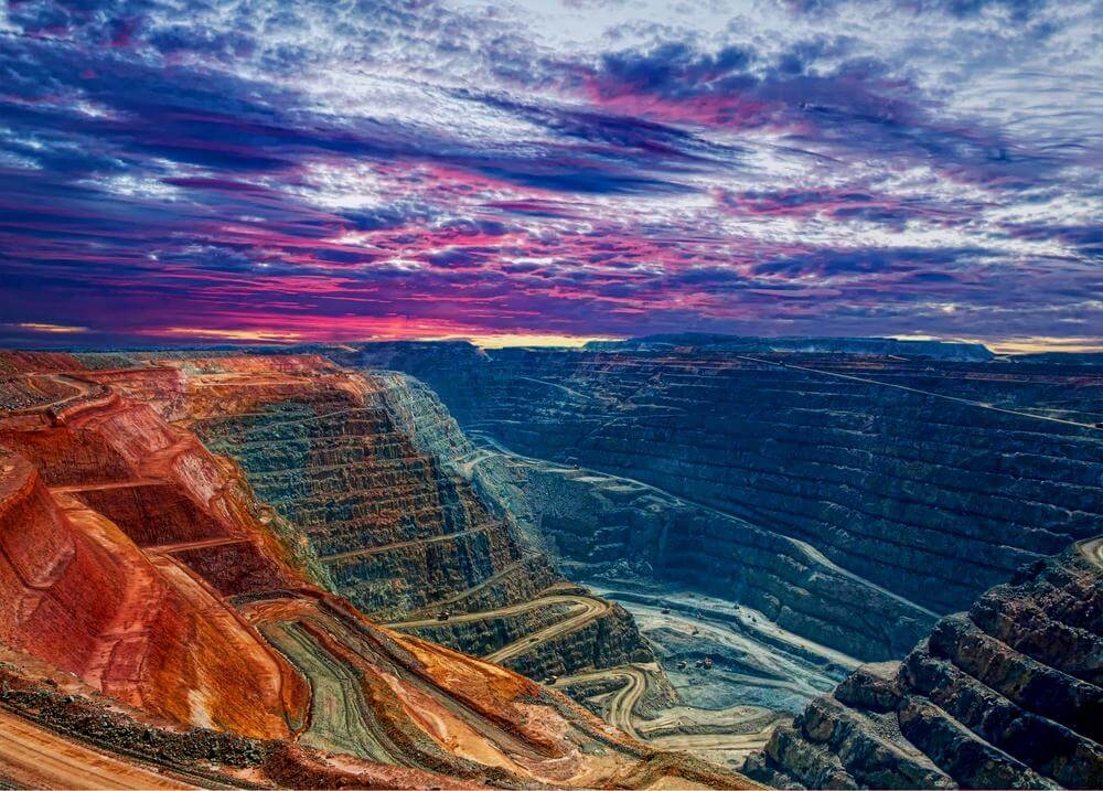 BHP Billiton Announces Metals and Mining Spin-Off