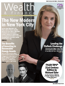 Wealth & Finance November 2016