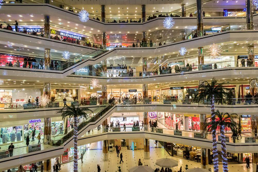 Retail investment platforms
