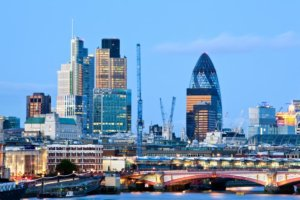 UK Tax Changes Attract Foreign Business