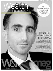 Wealth & Finance August 2015