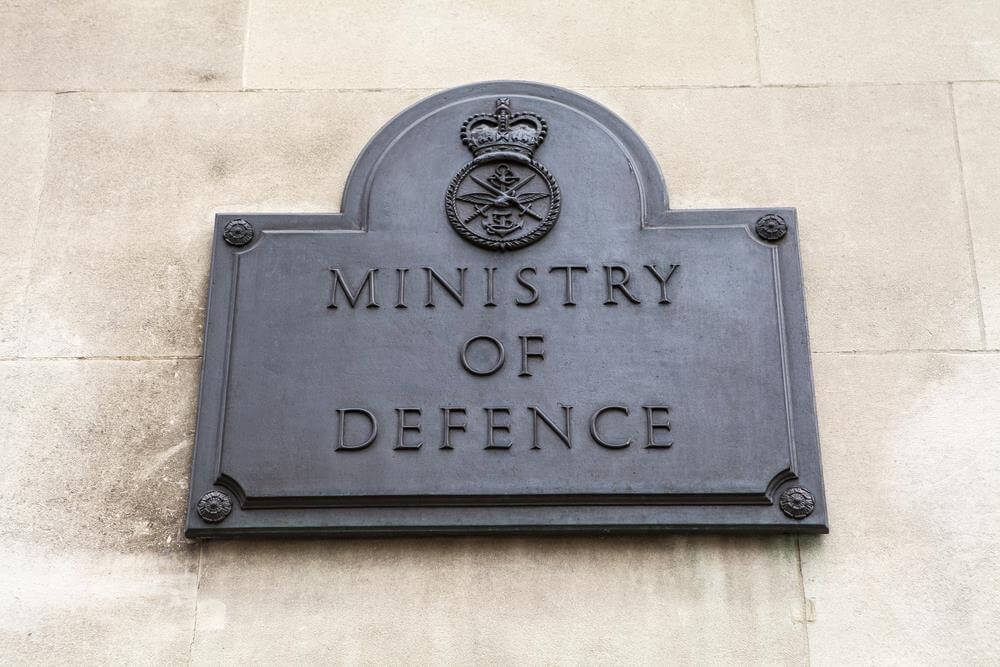 £1.1 Billion Investment by UK MOD in Future Military Flying Training