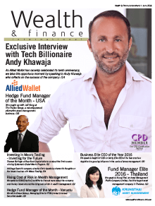 Wealth & Finance June 2016
