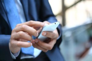 "Financial Services Industry ""Out of Step With FCA Phone Regulations"""