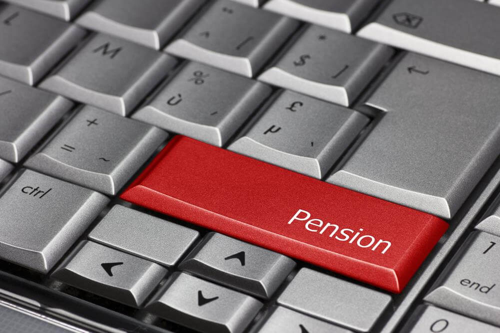 New Global Report Finds Advantage with Funded Pension Schemes