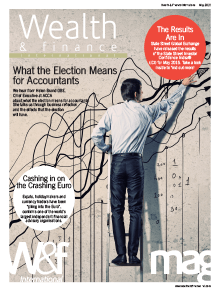 Wealth & Finance May 2015