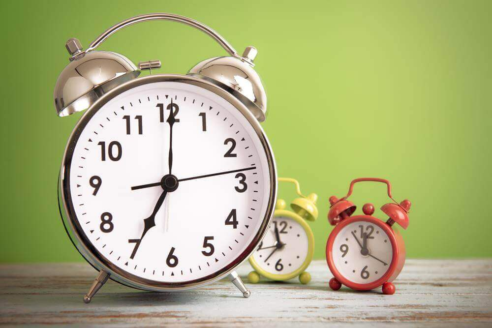 Daylight Saving Time Means More Business For Landscapers