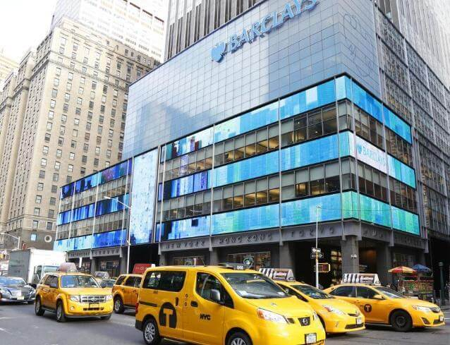 Barclays Launches Fintech Accelerator Program in New York