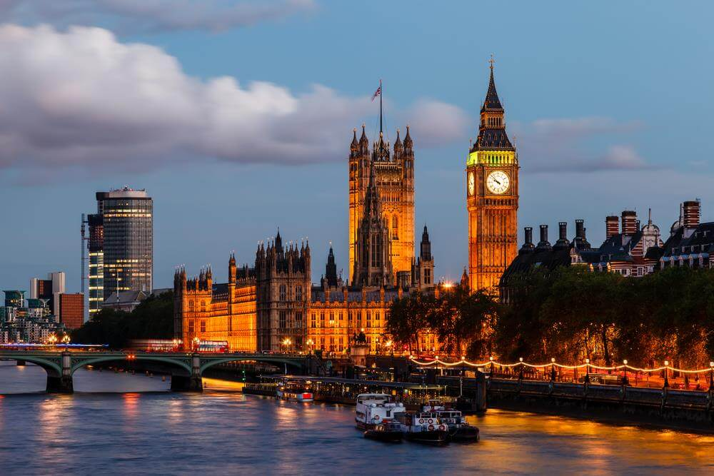 UK Passport Holders Should be Liable to pay UK taxes on their Worldwide Income