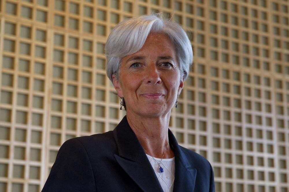 IMF Issues Warning Over Excessive Risk Taking
