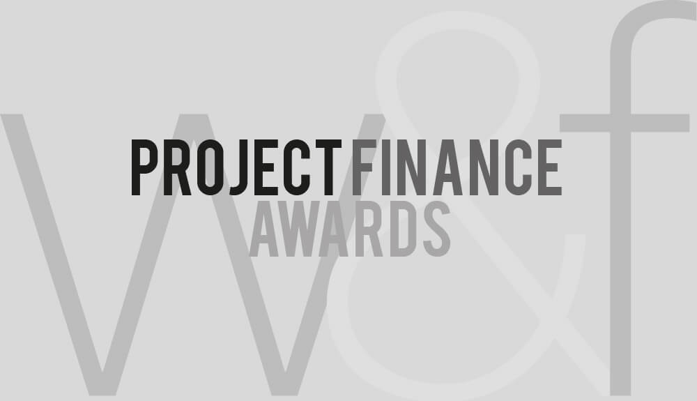 2018 Project Finance Awards