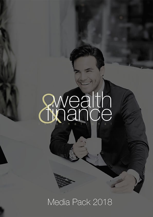 wealth & finance media pack cover