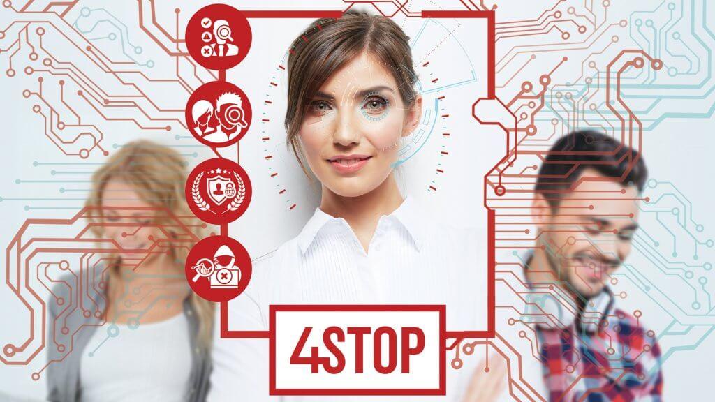 4Stop - Most Innovative Risk Management Platform (Western Europe)