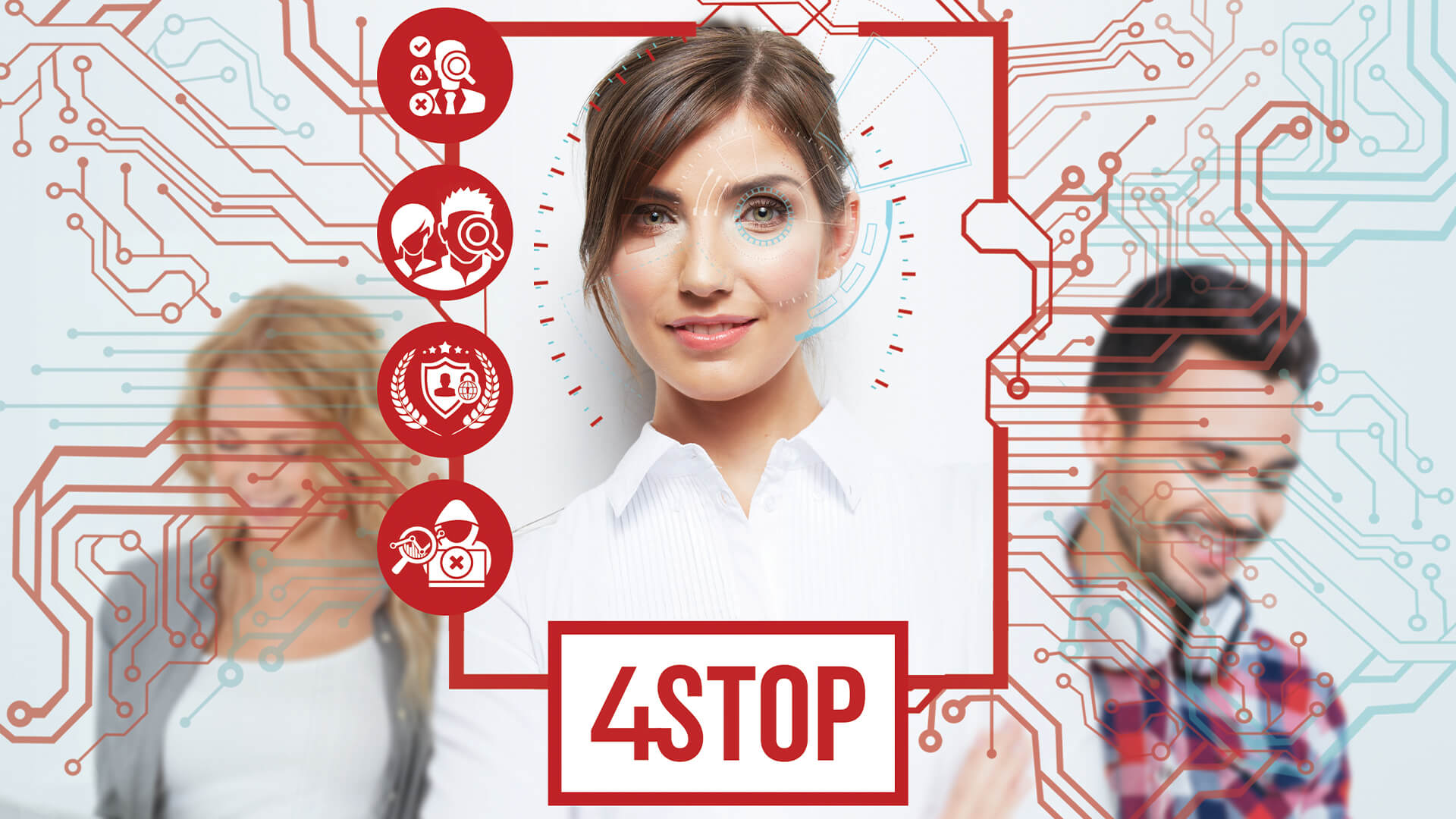 4Stop - Most Innovative Risk Management Platform (Western Europe)