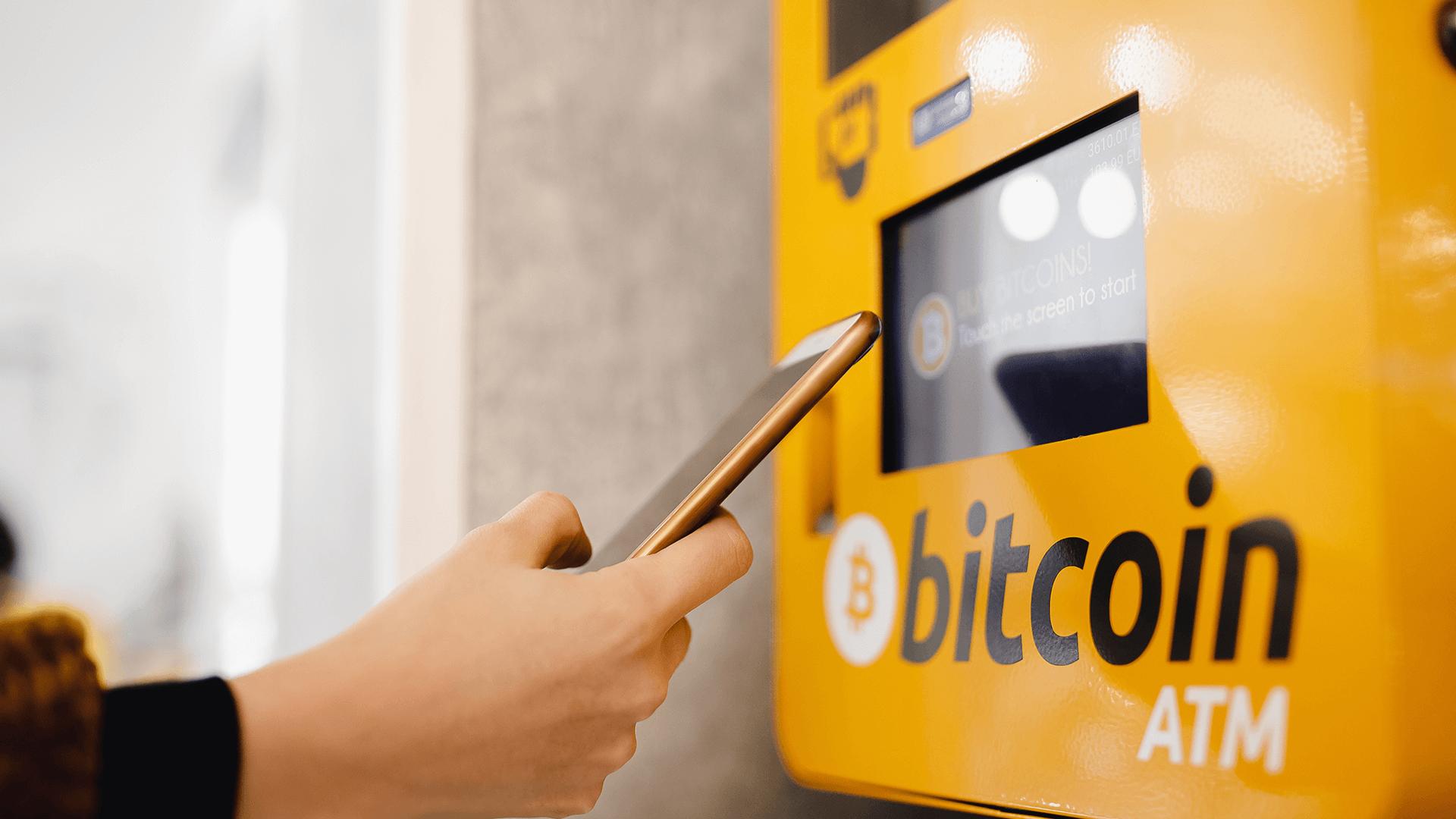 Bitcoin $150000