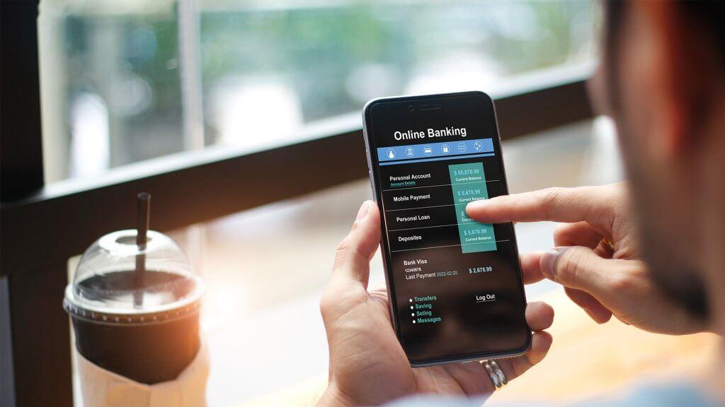 mobile bank fraud