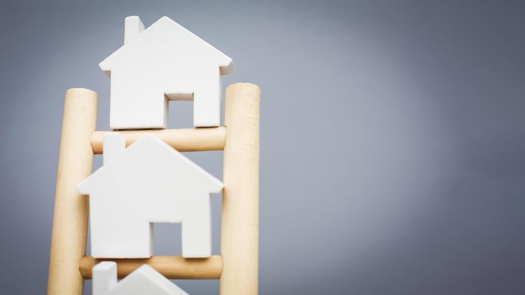housing ladder