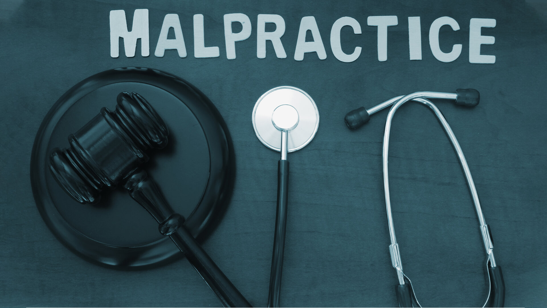 How to Deal with Malpractice Claims