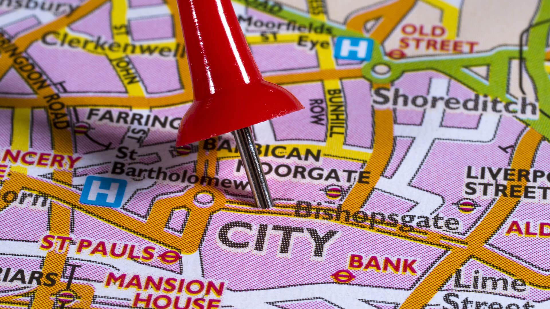 credit score hotspots